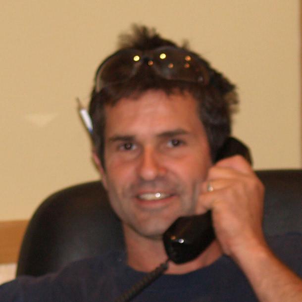 Dave Gomes