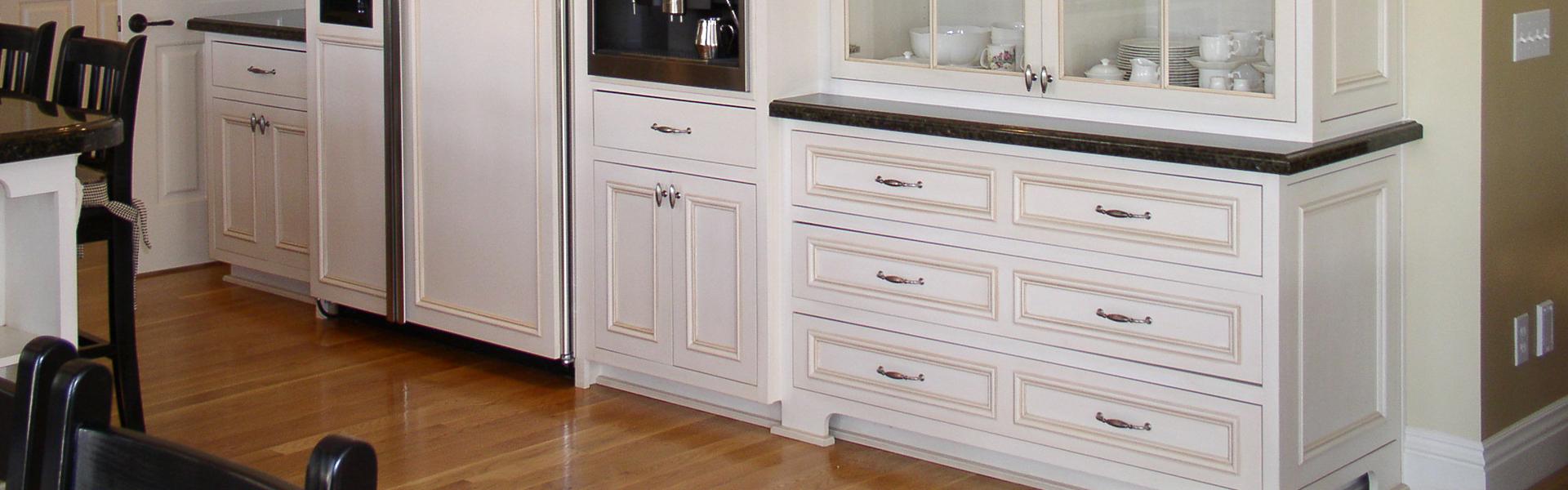 Flush Inset Cabinet Style