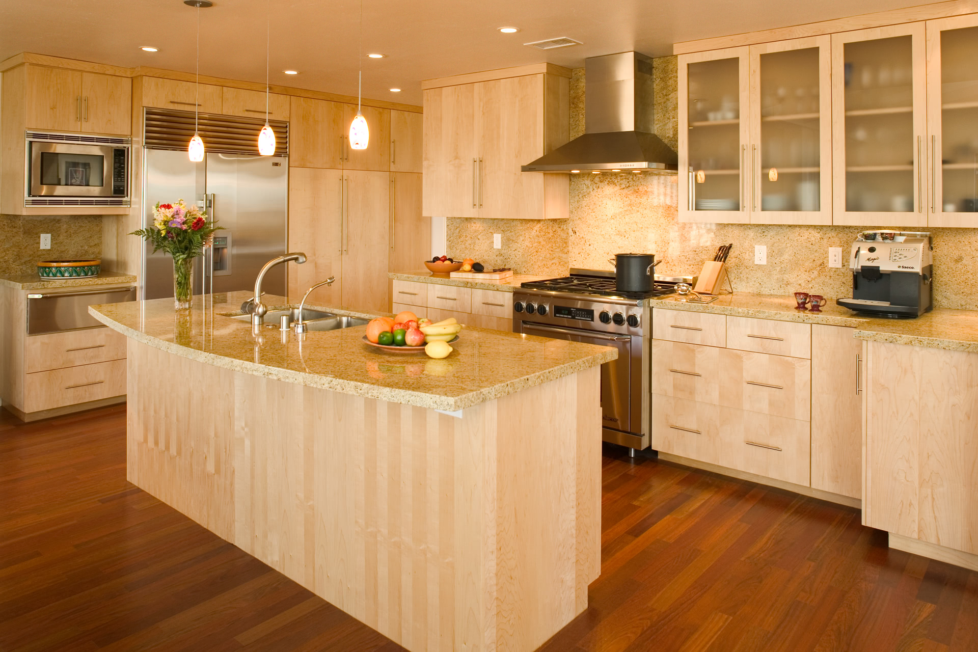 Custom cabinets in san diego kitchens bathroom vanities for Where can i find kitchen cabinets
