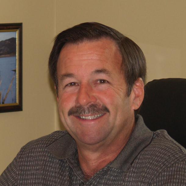 Greg Riley