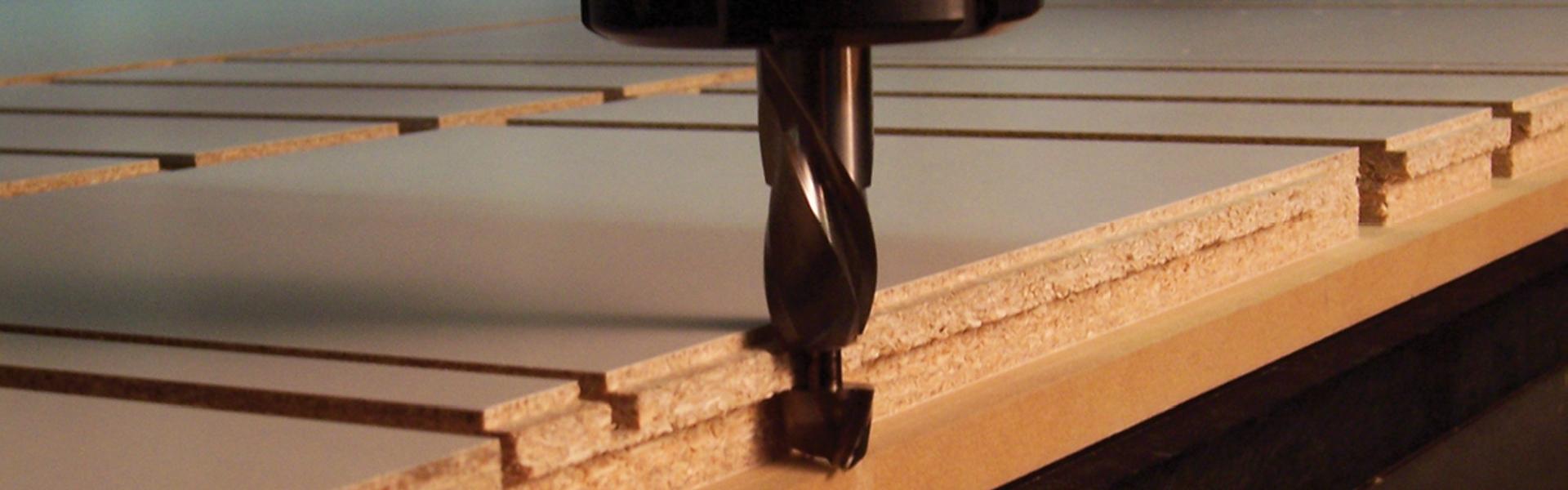 Cabinet Manufacturing Methods